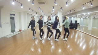 Red Velvet 레드벨벳_Rookie_Dance Practice ver.
