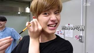 BTOB(비투비) - 비트콤 #21 (8월 일본 프로모션 비하인드 Part 1 )