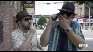 Special Correspondents Trailer 2