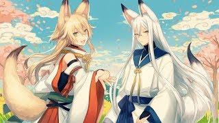 【ボイスドラマ】ようこそ、狐の里へ!【狐の耳かきプロローグ】