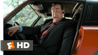 Furry Vengeance (1/11) Movie CLIP - Give a Hoot, Don't Pollute (2010) HD