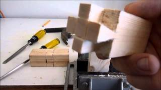 Impossible Dovetail