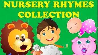 Nursery Rhymes Collection Vol 1 | 40 Nursery Rhymes For Children