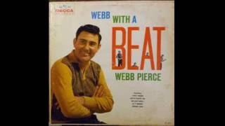 Webb Pierce - Whirlpool Of Love 1959 HQ