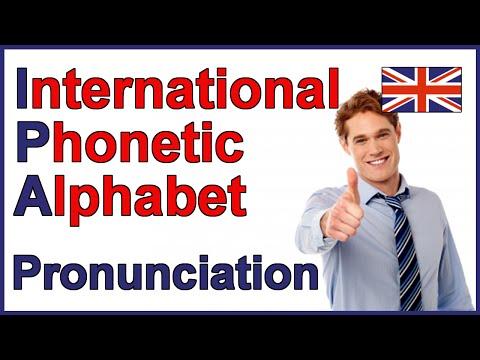 Xxx Mp4 International Phonetic Alphabet IPA English Pronunciation 3gp Sex