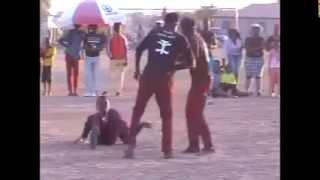 KASI DANCE sbujwa mixtape toxic boys crew