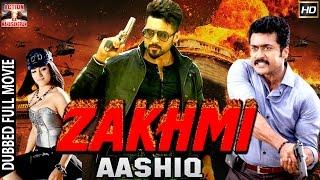 Zakhmi Aashiq l 2016 l South Indian Movie Dubbed Hindi HD Full Movie