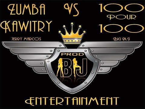 Xxx Mp4 ©Bj PROD ™ Zumba Kawitry VS 100 Pour 100 Jerry Marcos Vs Big MJ Official Remix 3gp Sex