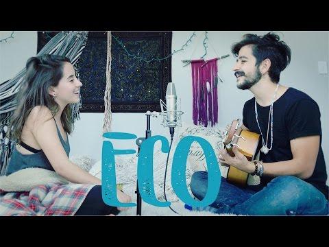 Camilo y Evaluna - ECO - (Cover)