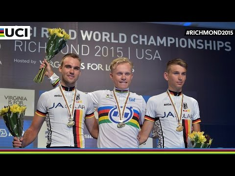 Men's Under 23 Individual Time Trial