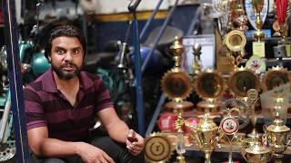 Murthaza Junaid Starts Vlogging!!!