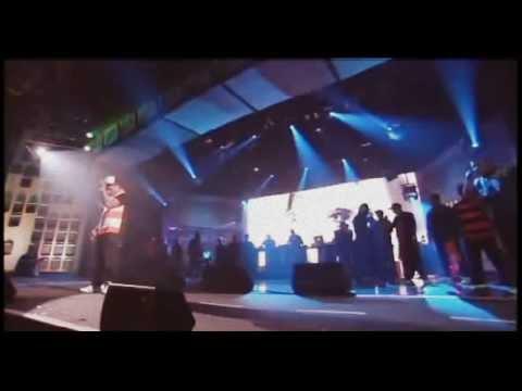 Racionais Mc's Show VMB Completo 2012 - MTV/CosaNostra