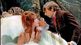 Sharon Tate and Roman Polanski in ❝The Fearless Vampire Killers❞