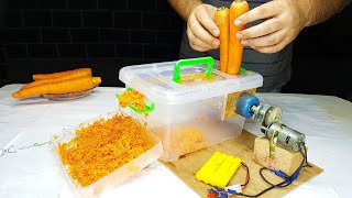 How to Make Onion Slicer , Carrot Slicer , You Can Make it at Home