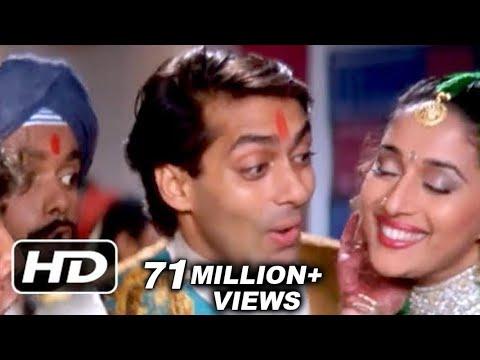 Joote De Do Paise Le Lo - Salman Khan & Madhuri Dixit  - Hum Aapke Hain Kaun.