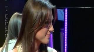 Xtra Factor Albania - 26 Maj 2012