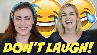 TRY NOT TO LAUGH #2