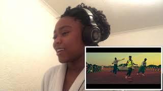REACTING TO KOFI KINAATA - PLAY(OFFICIAL MUSIC VIDEO)