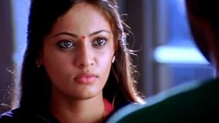 Ullasamga Utsahamga Movie || Sneha Ullal Leaving Yasho Sagar Sentiment Scene