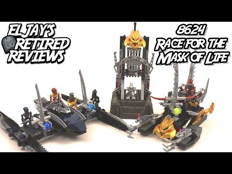 Xxx Mp4 Eljay S Retired Review 8624 Race For The Mask Of Life 3gp Sex