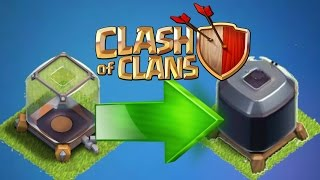 Clash of Clans - How To Get Dark Elixir Fast! Great Strategy For TH7/8/9