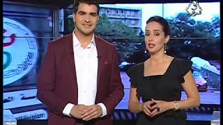 محسن وشهيناز ورزيقة في البث المفتوح الخاص ب 28 أكتوبر / التلفزيون الجزائري