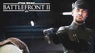 Star Wars Battlefront 2 All Deaths & Ending