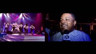 Tuface, D'banj, Wizkid, Mi & Tiwa Savage Joint  Performance
