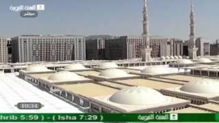 قناة السنة النبوية  / احاديث الرسول  صلي على النبي 1