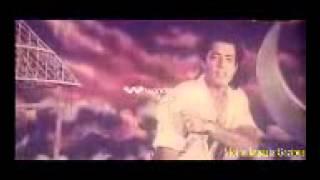 Chade Ase Mudhor Jochona-Omor sani And Mushomi-Full HD - YouTube