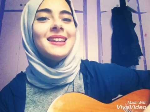 Sid le juge  j'espère tkouni ghaya cover | Nada Aboulwafi