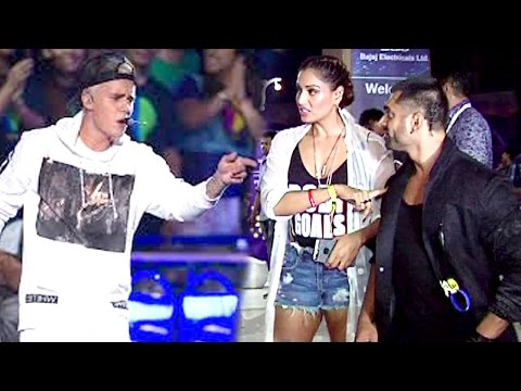 Xxx Mp4 Bipasha Basu Forced To Leave Justin Bieber S Concert In Mumbai Reason Will Blow Your Mind 3gp Sex