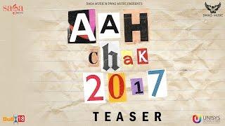 Aah Chak 2017 (Teaser) | Babbu Maan | New Punjabi Songs 2016 / 2017 | Saga Music & Swag Music