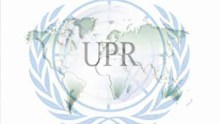 Brief Intro to the Universal Periodic Review (UPR) Process (Made in 2006)