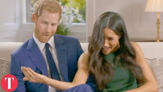 5 Signs Meghan Markle And Prince Harry Will Split And 5 Reasons Why They Are Meant To Be
