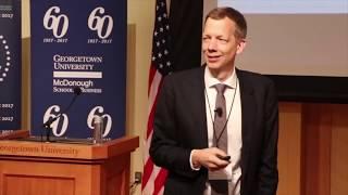 GapSummit 2017 Education Gap Keynote - Dr Matthias Evers