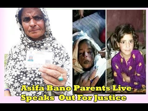 Xxx Mp4 Asifa Bano Parents Speaks About Ashifa 3gp Sex