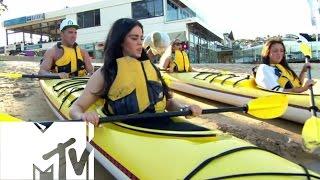 Aye! It's A Canny Canoe - Geordie Shore, Season 6 | MTV