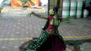 nimbooda song performed by mili ranka