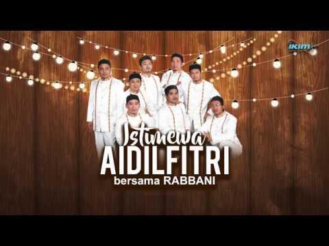 Rabbani - Suara Takbir (LIVE) mp3