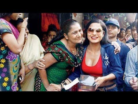 Xxx Mp4 Veena Malik Took Tips From Sex Workers For Zindagi 50 50 3gp Sex