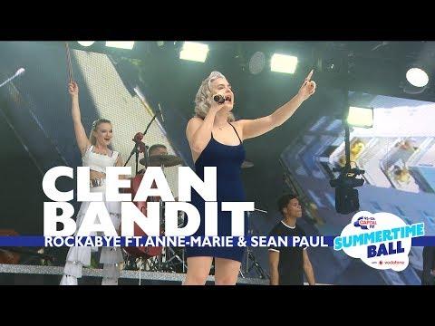 Xxx Mp4 Clean Bandit 39 Rockabye 39 Feat Anne Marie And Sean Paul Live At Capital 39 S Summertime Ball 3gp Sex