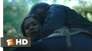 Rings (2017) - Death of Professor Gabriel Scene (5/10) | Movieclips