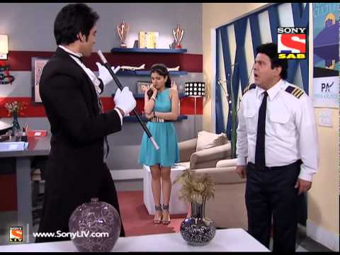 Jeannie aur Juju - Episode 401 - 15th May 2014