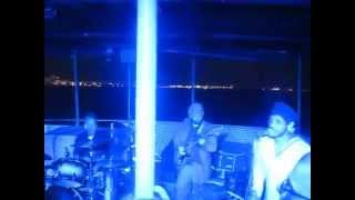 The Slackers - Knowing @ Rock On! Booze Cruise in Boston, MA (7/17/15)