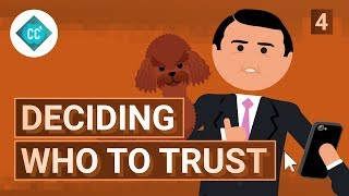 Who Can You Trust? Crash Course Navigating Digital Information #4
