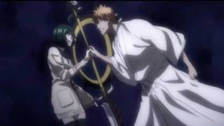 [Bleach] I will never Surrender