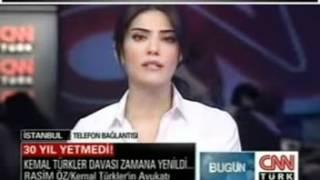 CNN Türk Canli Yayinda Ana Avrat Küfür
