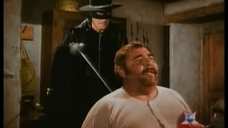 ZORRO - Episódio 1: Apresentando o Sr. Zorro (DUBLADO)