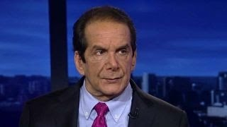Krauthammer talks EPA appointment, conservatism of Trump